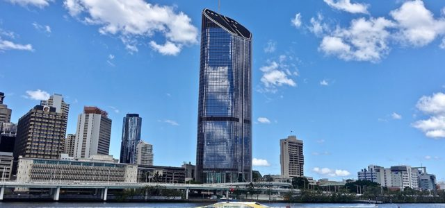 Visiter Brisbane – Australie