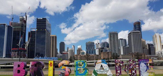 Que faire à Brisbane gratuitement