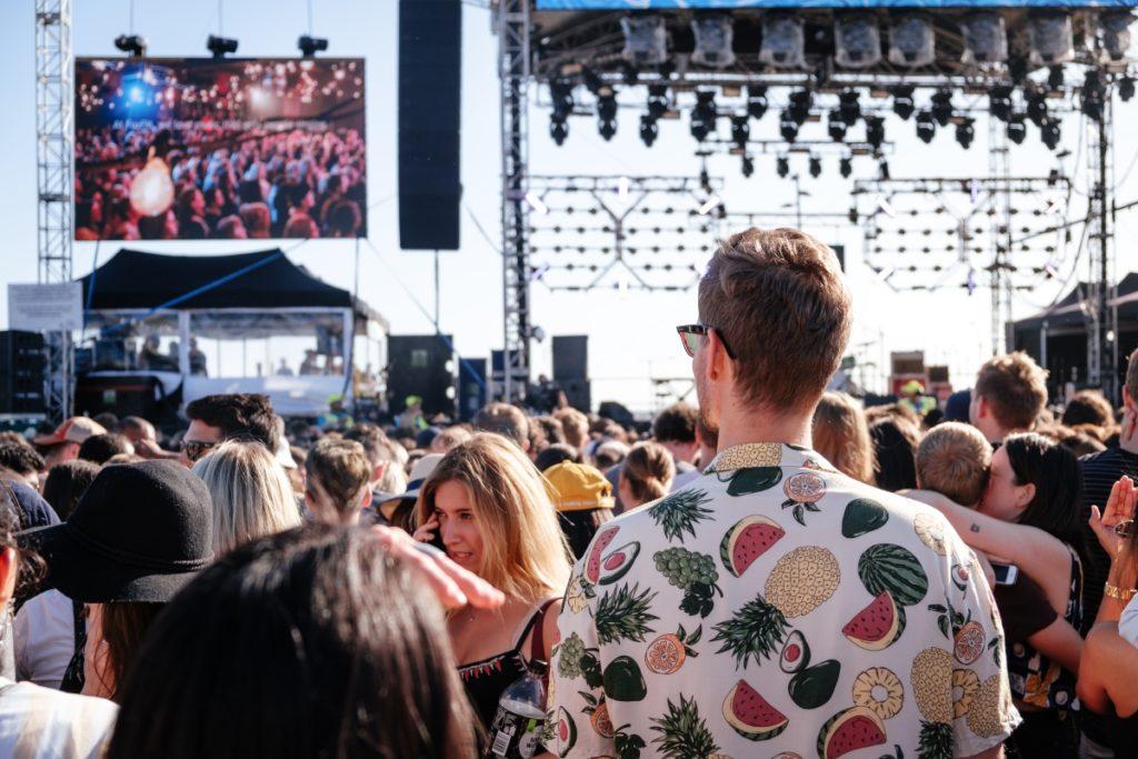 events australia melbourne festival