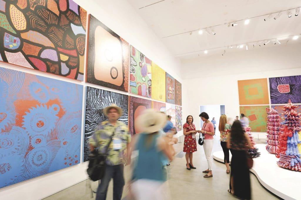 Brisbane Gallery of Modern Art