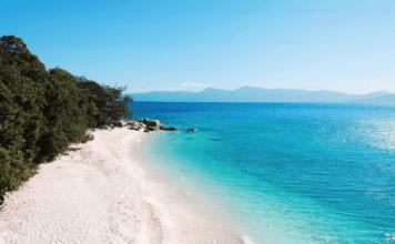 Top 10 des plages autour de Cairns
