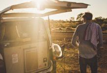 Comment réduire son empreinte écologique en road trip en Australie