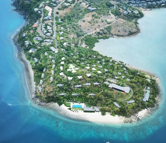 Visiter Hamilton Island dans les Whitsundays - Grande barrière de Corail - Australie