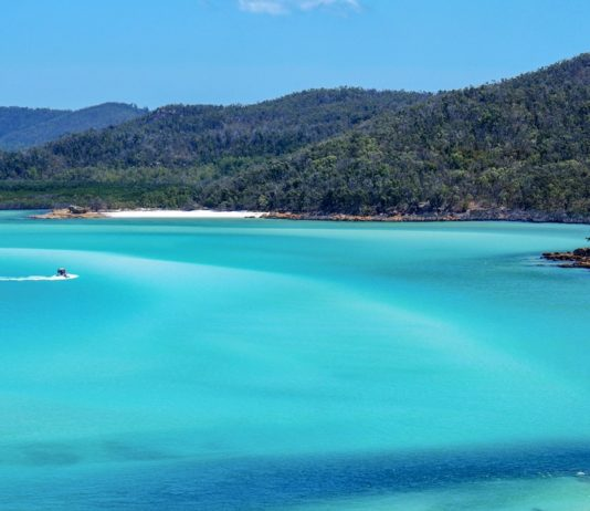 Meilleures excursions aux Whitsunday Islands